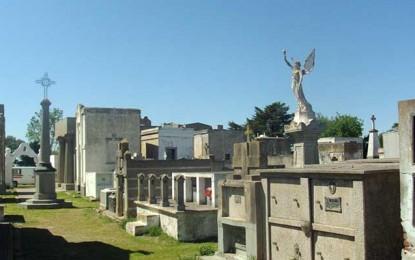 Memorias de un cementerio indio