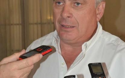 Del Boca fue reelecto como titular de la agroindustria cordobesa