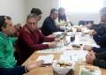 Aporte del municipio para un grupo de disminuidos auditivos