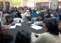 Más de 130 vecinos participaron de la asamblea en el MuniCerca N° 1