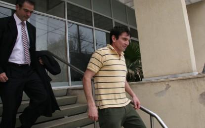 """Una """"jugada"""" de la defensa logra la suspensión del juicio a Delpino"""