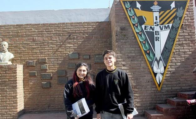 Alumnos locales representarán a Córdoba