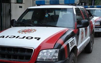 Atraparon a dos ladrones en el centro de Villa María