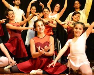 """""""Alicia en el País de las Maravillas""""  será recreada en una muestra de danza"""