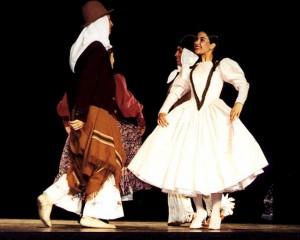 Convocan al Encuentro Provincial de Danzas Folclóricas