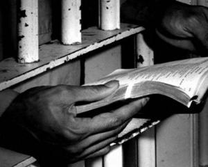 Entregaron premios de un concurso literario de la cárcel