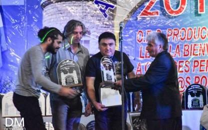 Distinguidos, Los Soñadores promocionan su nuevo disco