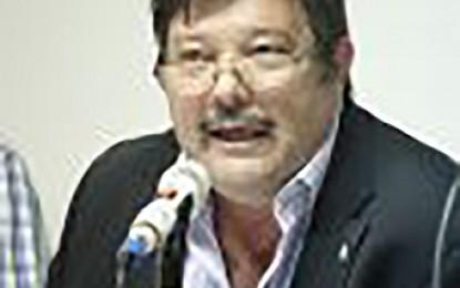 Dardo Chiesa es el nuevo presidente