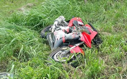 Graves accidentes en Hernando y Etruria