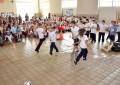 La Escuela Bianco fue premiada por recuperar juegos tradicionales