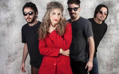 Marcela Orge lleva su canción a Cultura