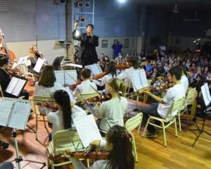 """El Conservatorio """"Felipe Boero"""" celebrará esta noche el Día de la Música"""