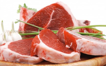Entonces, ¿qué hacemos con las carnes rojas?