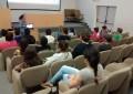Dictaron curso sobre Salud Ocupacional