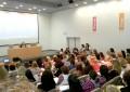 Presentaron proyectos que fueron  parte de un congreso en Colombia