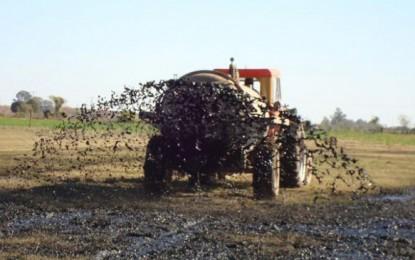Jornada sobre gestión de residuos pecuarios