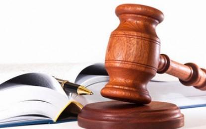 Condena en juicio abreviado