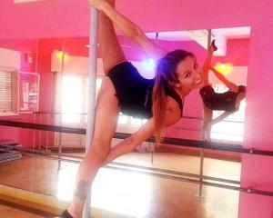 Joven profesora presentará su coreografía en Estados Unidos