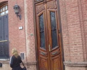 Las puertas del pasado