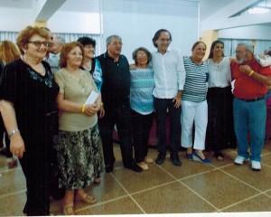 """Premio para el Centro de Jubilados """"Fraternales"""""""