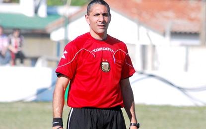 Martínez presentó la denuncia