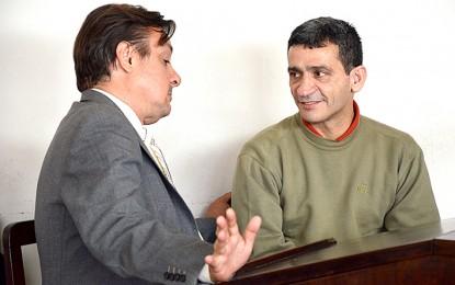 Condenas de uno y dos años para reincidentes en juicios abreviados