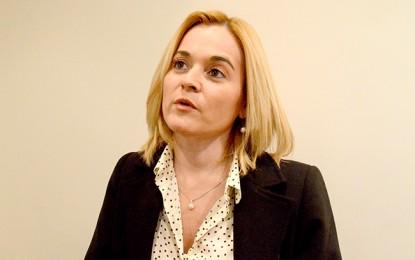 """La fiscal Maldonado aclara sobre la """"causa Piva"""""""