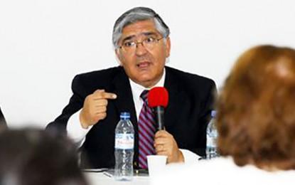 Ataque inconstitucional al federalismo