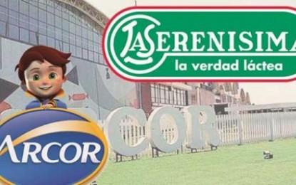 Confirmado: Arcor compró el 25%  de la empresa dueña de La Serenísima