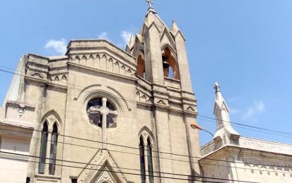 Villa María: una ciudad gotica