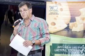 Baudino, de Apymel, opinó que se deberían implementar medidas a largo plazo