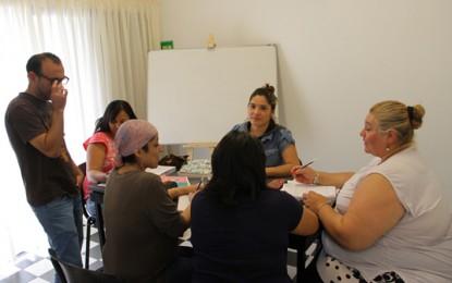 Servicio educativo para pacientes oncológicos