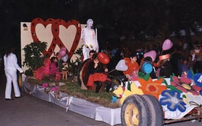 """Los """"Carnavales Gigantes"""" tienen este año más alegría, ritmo y color"""