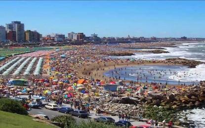 El Carnaval movió al turismo