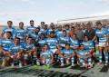 Argentina, con Bello, superó a Chile
