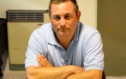 A los 47 años, dejó de existir el exintendente Alejandro Cativelli