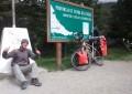 De Ushuaia a La Quiaca en bicicleta, por los derechos de los aborígenes