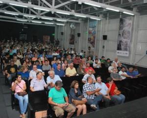 """El segundo """"678 Villa María"""" abordará hoy la situación laboral en el país"""