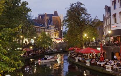 Muy de los Países Bajos