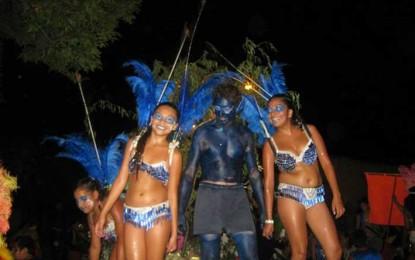 Vuelve la fiesta del Rey Momo con comparsas de los barrios