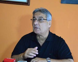 """""""De la Sota está capacitado para aglutinar al peronismo nacional"""""""