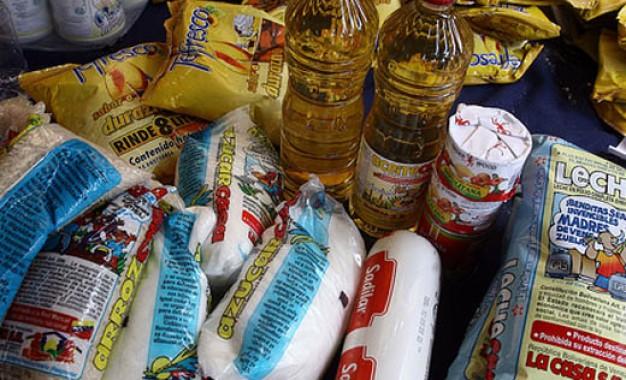 La Canasta Alimentaria local sufrió un aumento del 3,35% en enero