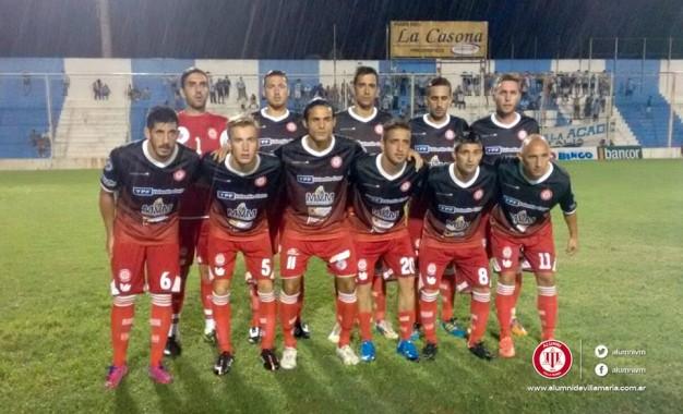 Positivo empate en Córdoba
