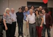 Empresario, deportista, amigo... el último adiós a Norberto Giraudo