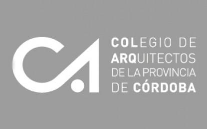 El diario del centro del pa s colegio de arquitectos de la - Arquitectos en cordoba ...