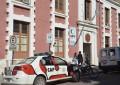 Recuperaron objetos robados en sede del club de baby Roque Sáenz Peña