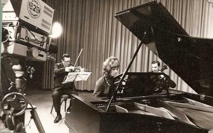 Memorias del palacio de la música