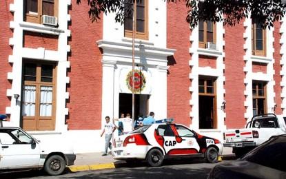 Cayeron tras robar un auto y joyas en una casa de barrio Rivadavia