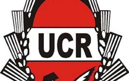 La UCR cuestionó declaraciones de Gill