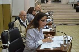 Rafael Sosa, delegado de la Subdelegación local del Ministerio de Trabajo de la Nación